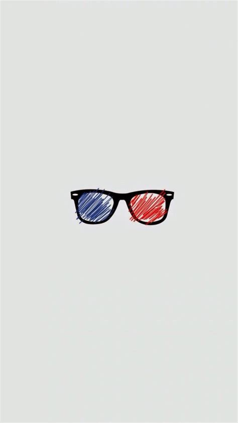 glasses find  minimalistic iphone android