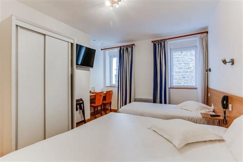chambre familiale malo hôtel bord de mer à malo appartement 5 personnes