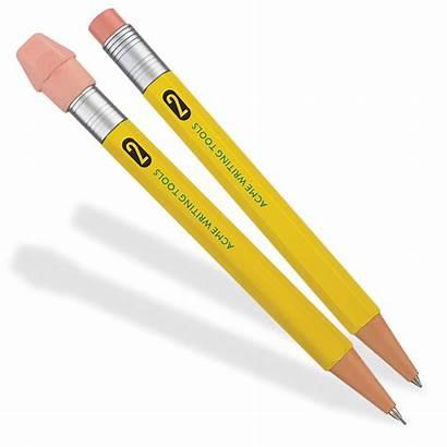 Clipart Pencil Pen Acme Pencils Clip Transparent