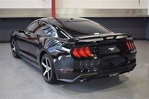 2014 Ford Mustang Coupe Ecoboost 2.3 Liter Inline 4 - Tuned Imports