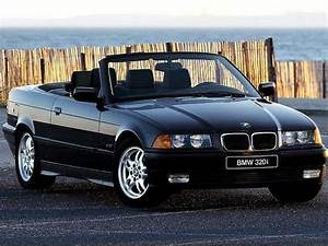 Argus Bmw Serie 3 : argus bmw serie 3 1995 e36 cabriolet 325i ~ Gottalentnigeria.com Avis de Voitures