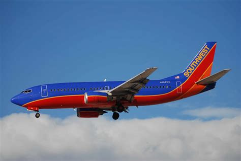 Jet Airlines: Southwest Airlines 737