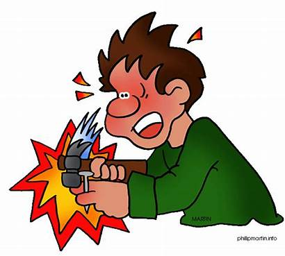 Clipart Clip Safety Sense Hand Pain Power