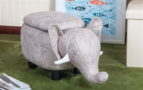 Interesting Animal Shaped Ottoman ? Gadget Sharp