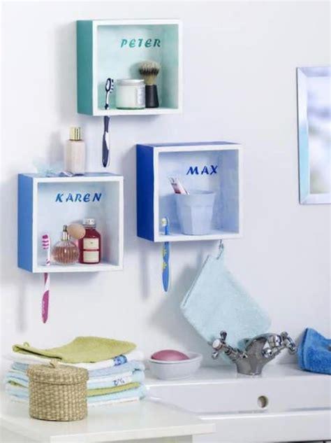 Deko Ideen Für Das Bad by 30 Brilliant Bathroom Organization And Storage Diy