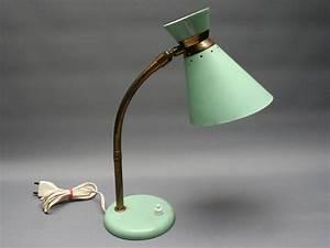 Lampe De Chevet Vintage : lampe de chevet vintage sophielesp titsgateaux ~ Melissatoandfro.com Idées de Décoration