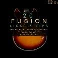 20 Jazz Fusion Licks   Theguitarlab.net