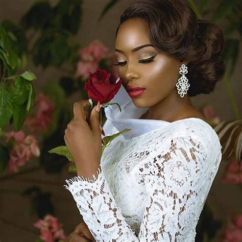 different african american wedding hairstyles african