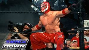 Rey Mysterio Vs Undertaker - PS2 Smackdown Pain - YouTube