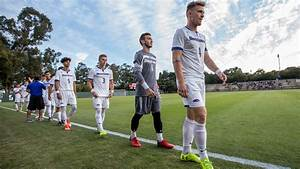 No. 16 men's soccer falls to Holy Cross 2-1 | The Connector