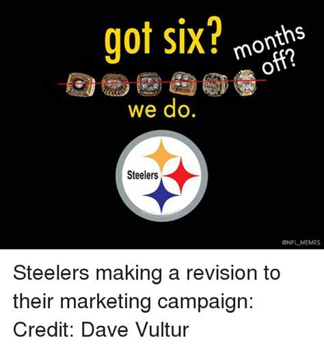Pittsburgh Steelers Memes - image gallery nfl memes steelers