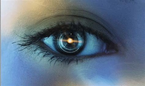Laser eye surgery pioneer reveals future treatment will