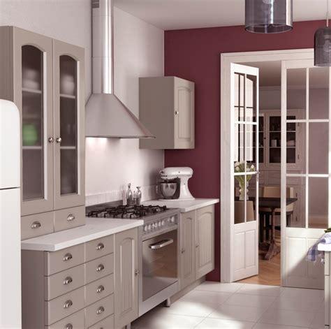 peinture meuble cuisine castorama peindre une cuisine cuisine deco peinture img2 deco