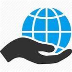 Icon Service Business Services Class Provider Internet