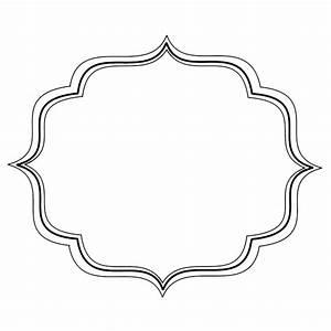 Vector Frame PNG Transparent Images | PNG All
