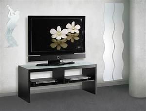 Meuble De Télé Conforama : meuble tv conforama voir 10 photos ~ Teatrodelosmanantiales.com Idées de Décoration