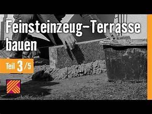 Feinsteinzeug Terrasse Nachteile : version 2013 feinsteinzeug terrasse bauen kapitel 3 randsteine setzen youtube ~ Eleganceandgraceweddings.com Haus und Dekorationen