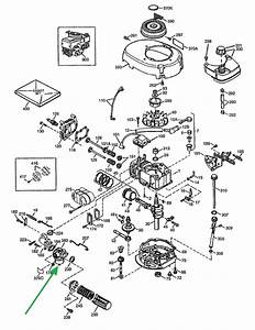 Lawnmower Engine Diagrams