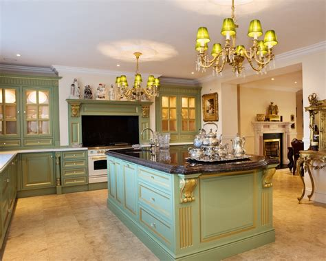 Design Kitchens by Traditional Designer Kitchens Design Kitchen Glenageary