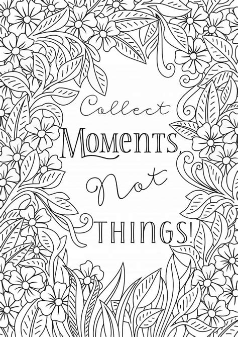 coloring sheets free printable uplifting colouring pages to lift your mood