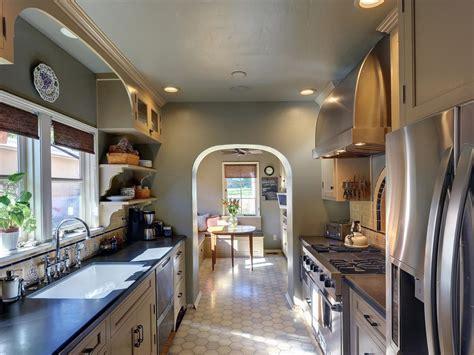 galley kitchen ideas steps  plan  set  galley kitchen midcityeast