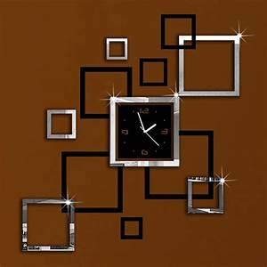 Modern Kitchen Wall Clocks Best Decor Things