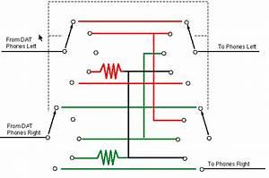 A Headphone Monitoring Switch By Rudy Trubitt