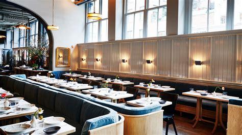 restaurants  nyc  food  design