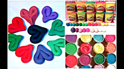 play doh color mixer play doh color mixing color mixer colors playdough