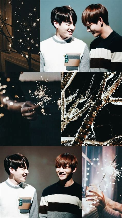 Aesthetic Bts Winter Wallpaper by Bts Aesthetic Wallpapers