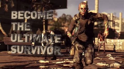 dying light for ps3 parkour style shown in dying light s