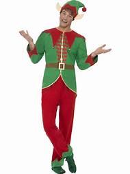 adult elf costume - Christmas Elf Costume