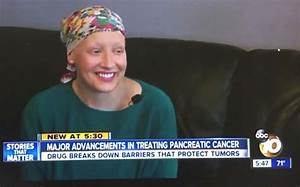 Scripps Cancer Patient in Clinical Trial Featured