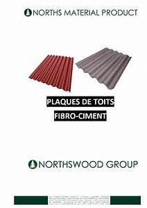 Schema Pose Plaque Fibro Ciment : toiture fibro ciment by northsmp material issuu ~ Dailycaller-alerts.com Idées de Décoration