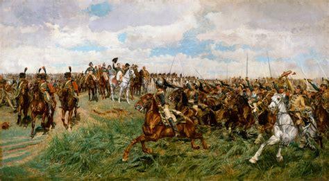 siege napoleon file friedland 1807 1875 ernest meissonier jpg