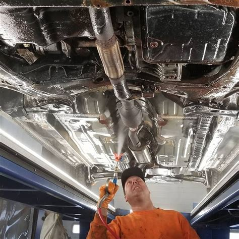 undercoating why rust importance benefits