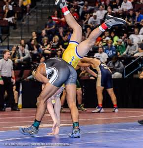 California State High School Wrestling