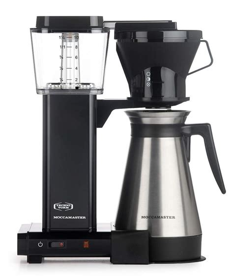 top 10 coffee makers top 10 best drip coffee makers 2018 your easy buying guide heavy