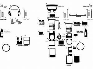 35 2003 Infiniti G35 Parts Diagram