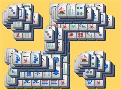 Play Mahjong Dimensions On 247 Mahjong Games