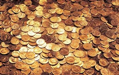 Money Coins Natasha Tripney