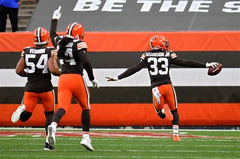 2020 NFL Power Rankings Week 6: Browns crack top-10 ...