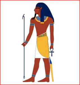 Los dioses egipcios y el papiro de Ani Erni's Blog