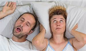 How Can I Stop Someone Snoring