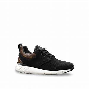 Sneakers Louis Vuitton Homme : fastlane sneaker shoes louis vuitton ~ Nature-et-papiers.com Idées de Décoration