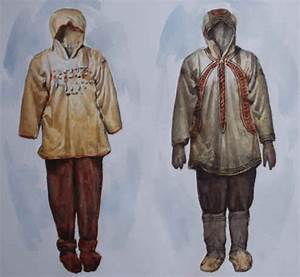 Image Gallery Mesolithic Clothing