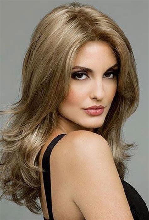cute medium blonde hairstyles 30 super cute and easy medium length hairstyles ideas