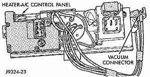1990 Jeep Cherokee 4 0 Vacuum Line Diagram