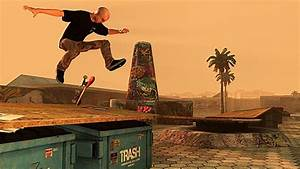 Tony Hawk Pro Skater Hd Review Tech Gaming
