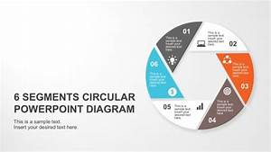 Circular Powerpoint Templates  U0026 Diagrams For Presentations